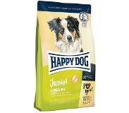 Happy Dog Supreme Young Junior agneau, riz pour chien - 10 kg