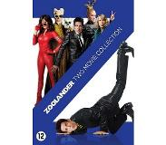 Universal Pictures Zoolander 1 & 2 DVD