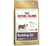Royal Canin Breed Bulldog Adult pour chien - 12 kg