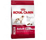 Royal Canin Size Medium Adult 7+ pour chien - 2 x 15 kg