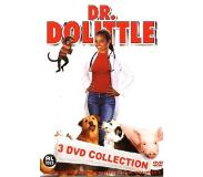 20th Century Fox Docteur Dolittle 1 - 3 DVD