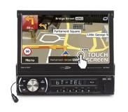 Caliber Autoradio SD/USB Bluetooth avec GPS (RMN575BT)