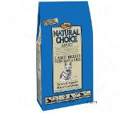 Nutro Natural Choice Nutro Choice Large Breed poulet, riz pour chien - 12 kg
