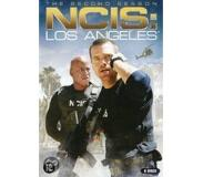 Dvd NCIS Los Angeles: Saison 2 - DVD