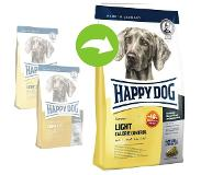 Happy Dog Supreme Fit & Well Promo spécialeHappy Dog Supreme Fit & Well Light Calorie Control pour chien - 12,5 kg