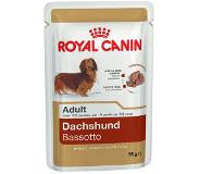 Royal Canin Breed Dachshund pour chien - 12 x 85 g
