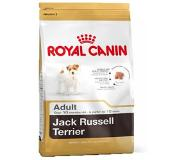 Royal Canin Breed Jack Russel Terrier pour chien - 2 x 7,5 kg