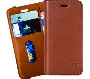 Azuri housse wallet camel pour Apple iPhone 7