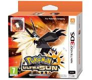 Games Nintendo - Pokémon Ultra Sun NL 3DS