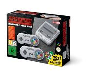 Nintendo Classic Mini: Super Entertainment System Gris