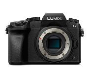 Panasonic Lumix DMC-G7 Appareil photo compact hybride - Noir (Version Anglaise)
