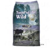 Taste Of The Wild Sierra Mountain pour chien - 6 kg