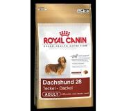 Royal Canin Breed Royal Canin Dachshund Adult pour chien - 7,5 kg