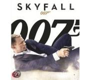 Spionagethrillers Spionagethrillers - James Bond  Skyfall (Bluray) (BLURAY)