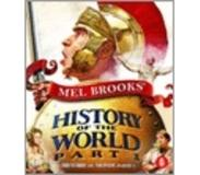 Satire Satire - History Of The World Deel 1 (BLURAY)