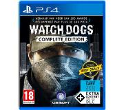 Games Watch Dogs - Edition Complete