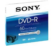 Sony DVD-R 2,8GB 8 cm Pochette CD DMR 60 A