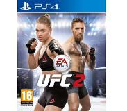 Games Electronic Arts - EA Sports UFC 2 PS4