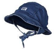 Name it Bonnet medium blue denim 0-2m