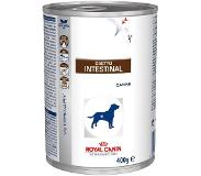 Royal canin veterinary diet Royal Canin Gastro Intestinal - Veterinary Diet pour chien - 12 x 400 g