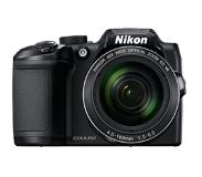 "Nikon COOLPIX B500 Appareil photo Bridge 16 MP 1/2.3"" CMOS 4608 x 3456 pixels Noir"