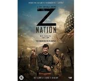 E1 Z nation - Seizoen 1 (DVD)