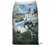 Taste Of The Wild Pacific Stream Puppy pour chiot - 6 kg