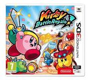 Nintendo GAMES Kirby Battle Royale FR 3DS
