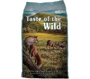 Taste Of The Wild Small Breed Appalachian Valley pour chien - 13 kg