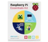 Raspberry Pi 3 Modèle B Essentials Kit