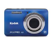 Kodak PIXPRO FZ51 Appareil-photo compact 16.15MP CCD (dispositif à transfert de charge) 4608 x 3456pixels Noir