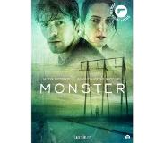 Dvd LUMIERE Monster DVD