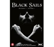 Dvd Black Sails - Seizoen 1