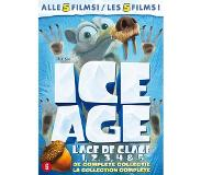 Dvd Ice Age - Complete Collection 1 t/m 5