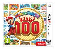Nintendo Mario Party: The Top 100 FR 3DS