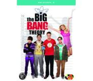 Komedie The Big Bang Theory Saison 2 Série TV