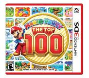 Games Nintendo 3DS Mario Party: The Top 100