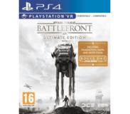Electronic Arts Star Wars Battlefront Ultimate Edition PS4