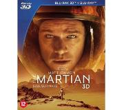Dvd 20TH CENTURY FOX Seul Sur Mars 3D + 2D Blu-ray