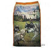 Taste Of The Wild High Prairie Puppy pour chiot - 13 kg
