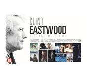 Dvd WARNER HOME VIDEO Clint Eastwood Collection DVD