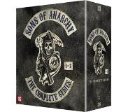 Dvd 20TH CENTURY FOX Sons Of Anarchy Complete Ultimate Collection Série-TV