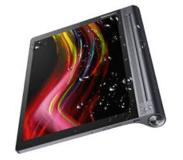 Lenovo Yoga Tablet YT3-X90F 64Go Noir tablette