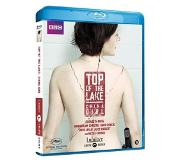 Dvd Top of the Lake: China Girl Blu-ray