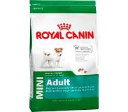 Royal Canin Size Royal Canin Mini Adult pour chien - 2 x 8 kg