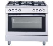 Beko Fornuis Gemengd Gr-Luxe Gm15120Dxpr