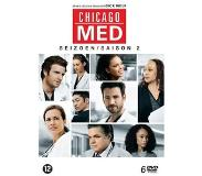 Dvd UNIVERSAL PICTURES Chicago Med. Saison 2 DVD