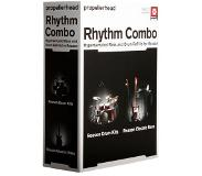 Propellerhead Rhythm Combo Refill Pack plug-in