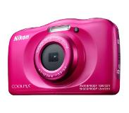 Nikon Coolpix W100 - Rose
