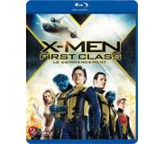 Fantasy Fantasy - XMen First Class (Bluray) (BLURAY)